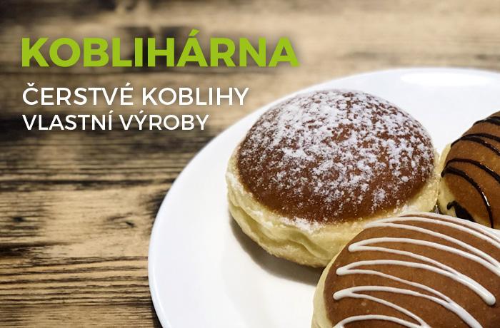 Restwhile Koblihárna